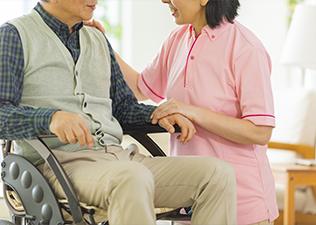 訪問介護サービス事業